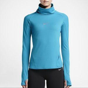NWT Nike Aerofit long sleeve pullover